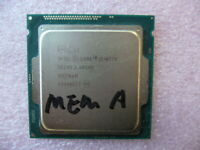 QTY 1x Intel CPU i7-4770 Quad-Cores 3.40Ghz LGA1150 SR149 Mem A damaged