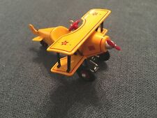 Hallmark Christmas Ornament, Plane, 2001