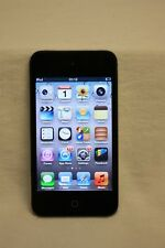 Apple iPod Touch 4th GENERATION  8Gb Model A1367  WORKING ITEM CODE NUMBER I06
