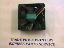 Xerox Phaser 7400 Printer Range Power supply Cooling Fan
