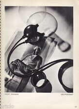 Héliogravure - 1935 - Selfportrait - Henry Waxman