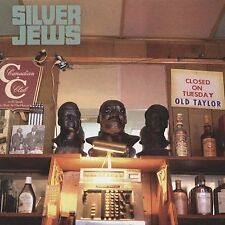 Tanglewood Numbers by Silver Jews (CD, Oct-2005, Drag City)