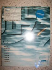 IMS REAL/32 100+ User multi user operating system 7.8 DOS-based Upgrade