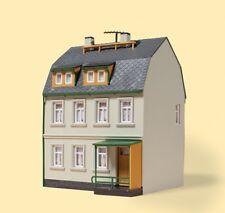 AUHAGEN HO/TT GAUGE ~ TOWNHOUSE #12250 ~ plastic model kit for train, railway