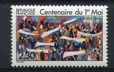 STAMP / TIMBRE FRANCE NEUF N° 2644 ** CENTENAIRE DU 1° MAI