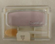 Vintage Covergirl Eye Shadow! Pro Colors! Dewy Pink! Unique old Retro Item! NICE