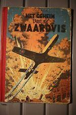 HET GEHEIM VAN DE ZWAARDVIS - BLAKE EN MORTIMER (1950)