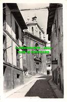 R529716 Lequeitio. Church of the Compania. Arribas. 1959