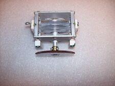Hammarlund variable air capacitor condenser Ham radio amplifier transmitter