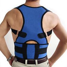 Back / Shoulder  Brace for Posture Correction and Back Pain Support, Adjustable