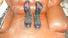 Matterhorn Men's GoreTex Military Combat Work Boots Black 1949 USA Sz 7 1/2 M
