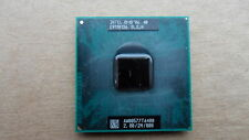 Intel Core 2 Duo pour pc portables CPU t6400 (2m cache, 2.0 GHz, 800 MHz FSB)