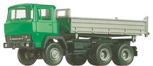 Minitank Roco 05368 - Camion Magirus Deutz 310D H0 1/87