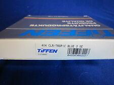 TIFFEN  4X4  FILTER   TROPICAL BLUE GRAD SE  # 3