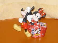"2005 ""IT TAKE'S TWO"" Once upon a Kiss Mickey Minnie BELL BRADFORD"