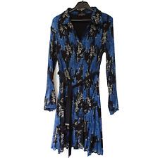 Adolfo Dominguez Design Robe dress 4 BEAUTIFUL WOMAN SIZE 38-40 NP 399,- € Chic