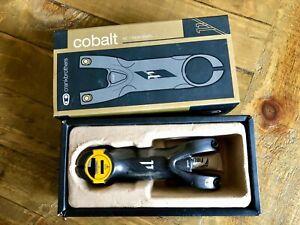 Crank Brothers Cobalt 11 Carbon XC Race Stem 100mm