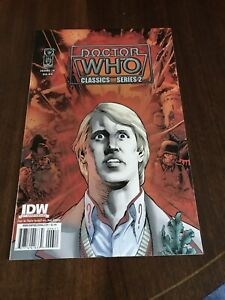 most are VF and NM Doom Patrol ++ Modern Age comics D Daredevil Doctor Who