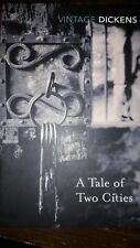 A Tale of Two Cities by Charles Dickens / Classic English Literature / Novel
