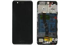 Huawei P20 Lite LCD Screen Display Digitizer Touch Original Genuine Battery VAT