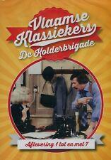 De Kolderbrigade : afleveringen 1 tot en met 7 (2 DVD)