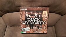 Duck Dynasty Redneck Wisdom Family Party Game  New  Factory Sealed