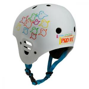 Pro-Tec Full Cut Certified Helmet, Gonz Animal Bird