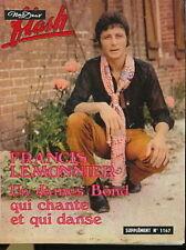 FLASH NOUS DEUX 1167 (11/69) FRANCIS LEMONNIER FELIX LECLERC MARTHE KELLER