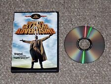 How to Get Ahead in Advertising DVD 2003 Richard E. Grant