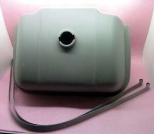 Lambretta Petrol Replacement Tank 12 litres