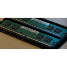 SAMSUNG  BARRETTE MÉMOIRE 256MB 1RX16 PC2-4200U-444-12-C3  CN M378T3345CZ3-CD5