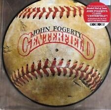 JOHN FOGERTY Centerfield - NEW SEALED 2018 LIMITED Record Store Day PICTURE DISC