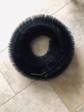 GUTTER GUARD/BRUSH 1 X 5.2M LONG (NO CLIPS NEEDED) FREE & LOCKDOWN DELIVERY