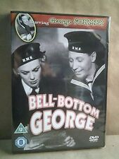Bell-Bottom George - George Formby - UK DVD - New/Sealed