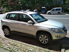 VW Tiguan TDI 2.0, 140 PS, Allrad, DSG