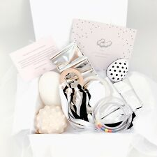 Baby Sensory Box – Monochrome; black & white Infant development play toys gift