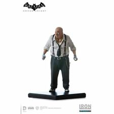 IRON STUDIOS BATMAN ARKHAM KNIGHT - PENGUIN 1/10