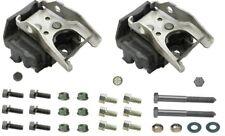 69 70 71 72 73 74 Camaro Engine Mount Kit  All SB & BB Engines USA MADE!