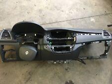 Renault Laguna III 3 Armaturenbrett Cockpit Schutzmodul Fahrer und Beifahrer
