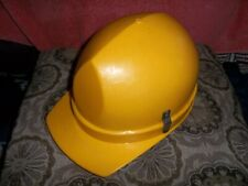 Vintage U.S. Government Contractors Hard hat Erb 70's