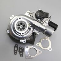 CT16V Upgrade Billet Wheel Turbo for Toyota Landcruiser Hilux 3.0 D4D 1KD-FTV