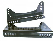 Seitliche Befestigung 3mm Stahl Sitzkonsole Schalensitz, Motorsport raceparts.cc