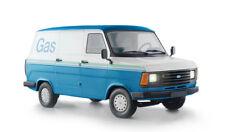 Ford Transit Mk.2 Italeri Kit 1:24 IT3687
