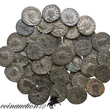 Cleaned Billon Ancient Coins