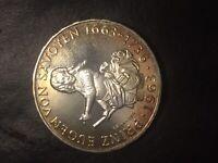 1963 Austria 25 Schilling Silver Proof
