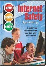 Internet Safety DVD for Kids EDUCATIONAL BNIP