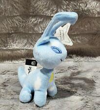 "Neopets Cloud Aisha McDonald's Mini Promo Plush Stuffed Toy 5"""