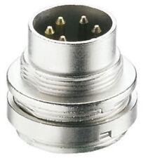 LUMBERG SFV séries, 5 Pôle prise DIN prise, DIN EN 60529, 5A, 250 V AC IP40