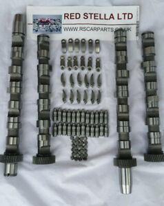 AUDI A4 A6 A8 VW  SKODA 2,5 Tdi V6 NEW Camshaft Kit Set for Afb Ake Akn Aym Bfc