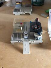 VTG 1988 Galoob Micro Machines Travel City Police Station Playset